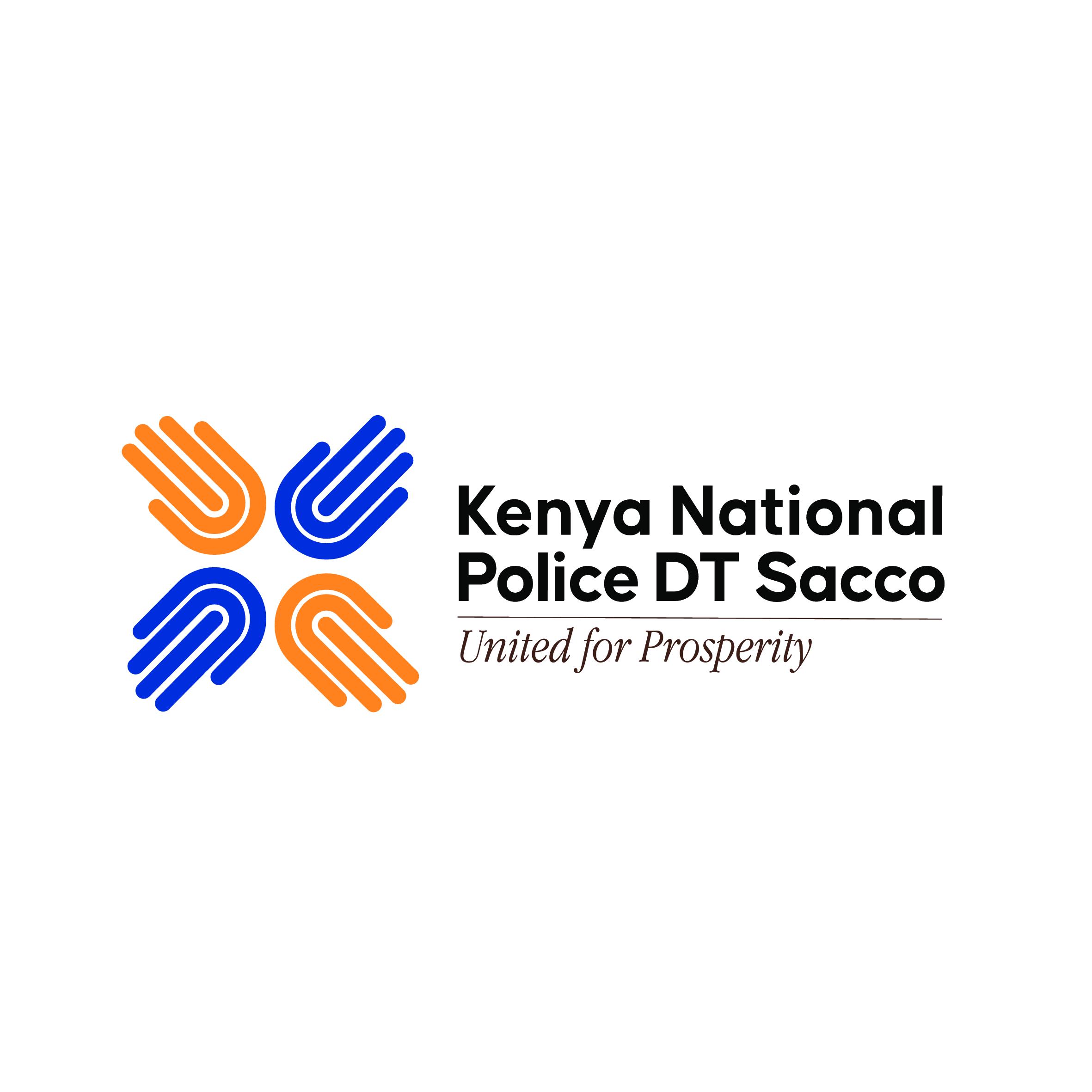 Kenya National Police DT SACCO