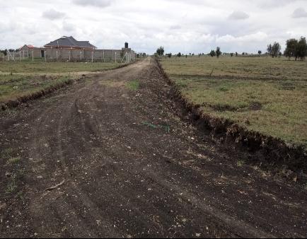 Serene  Garden Estate – Kitengela